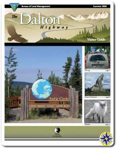 dalton highway visitor guide