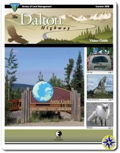 dalton highway visitor guide