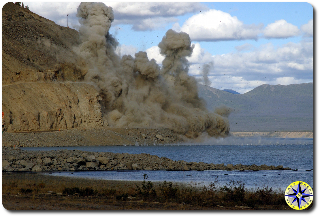 demolition arctic dirt road 2