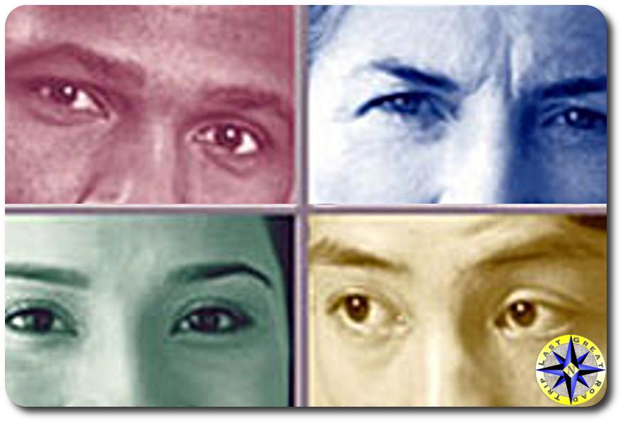 color of diversity
