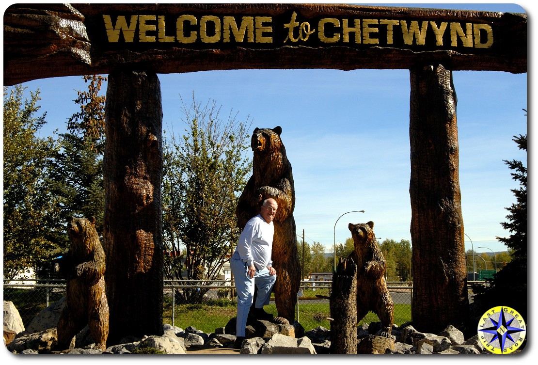 Welcome to Chetwynd