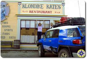 kondike kate fj cruiser