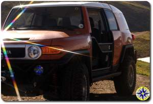 fj cruiser metal tech 4x4