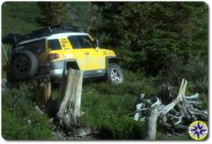 sun fusion fj cruiser yellow
