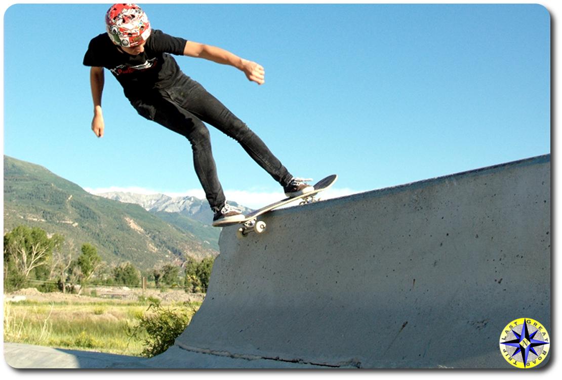street skate jersey barrier