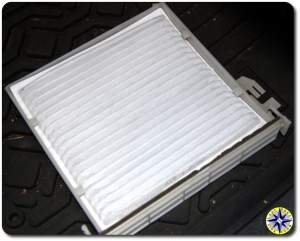 new fj cruiser cabin air filter