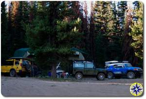 land rovers roof top tents camping
