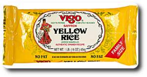 VigoYellowRice