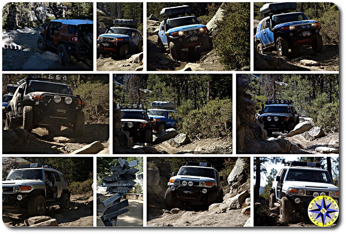 2009 rubicon trail adventure day 2 tumbnails