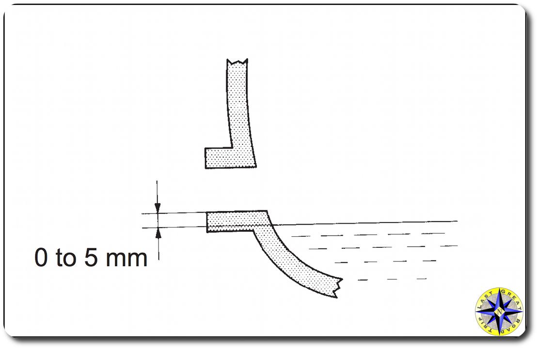 toyota fj cruiser rear differential fluid level