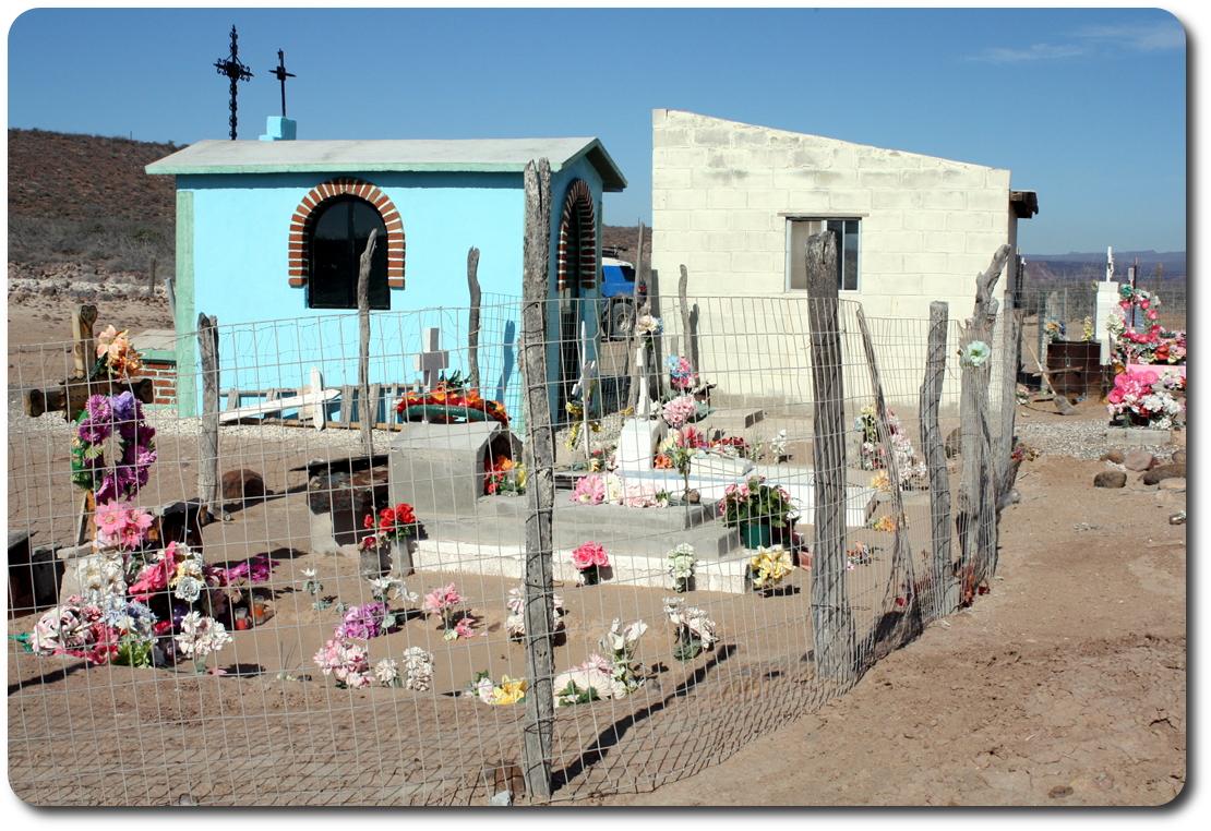 baja cemetery