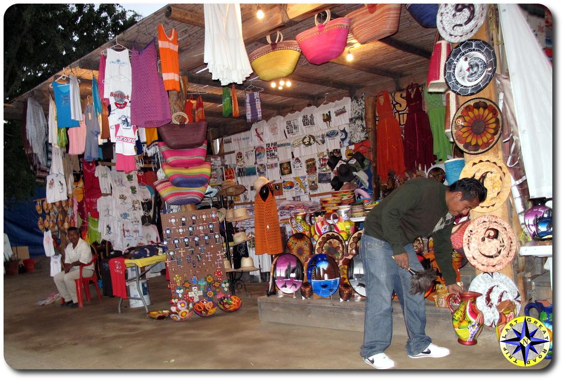 cabo san lucas street vendor