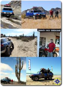 Baja off road adventure collection