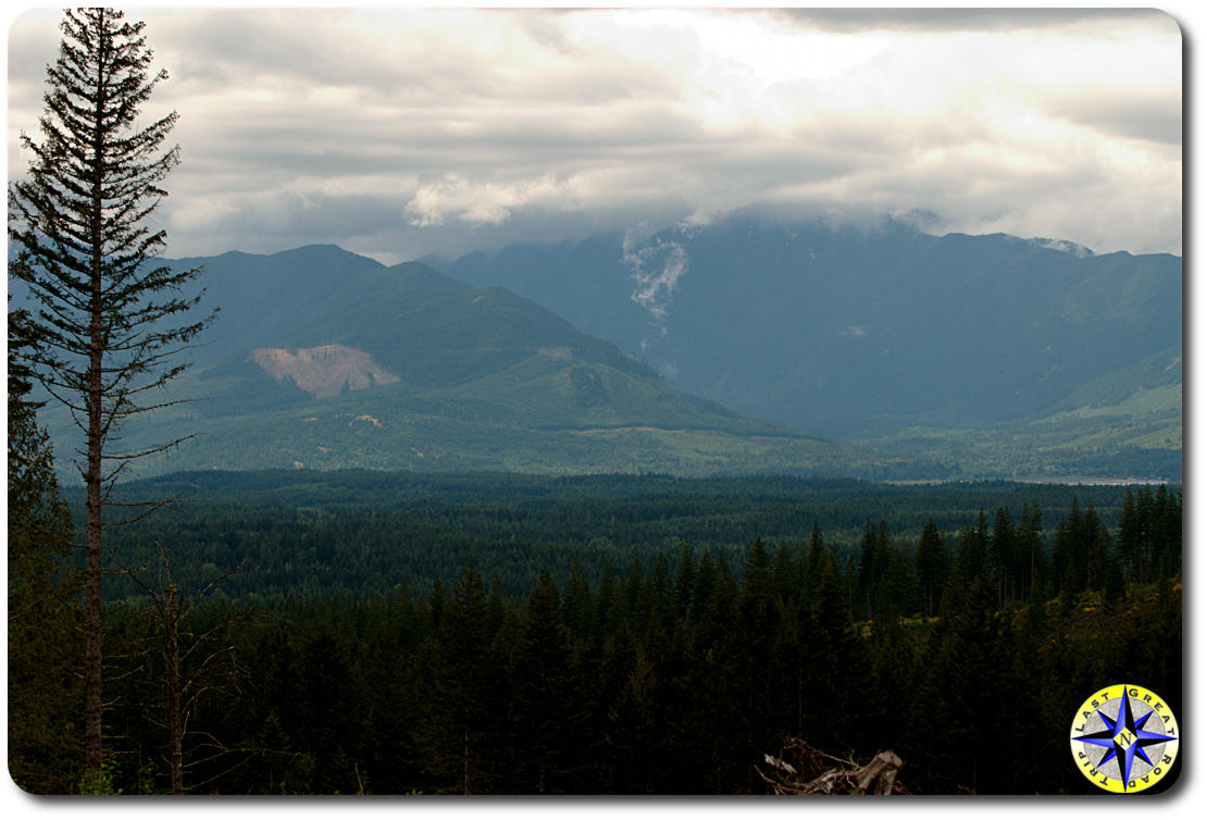 kitsap county hills