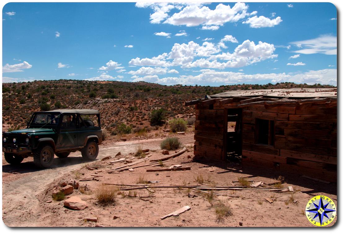 defendor 90 abandon cabin