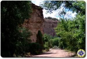 utah canyon