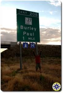 burley paul idaho