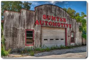 sumter automotive