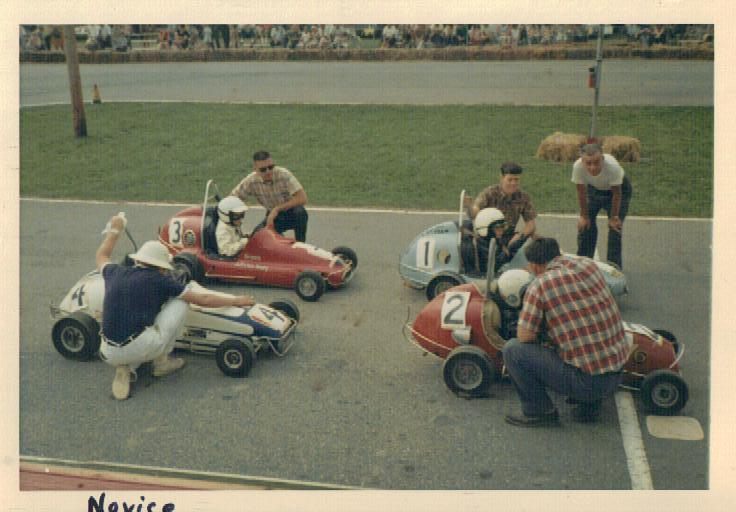 last minute race instructions
