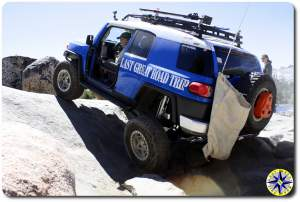 fj cruiser rubicon 3