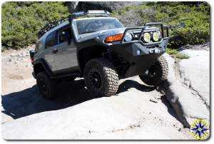 fj cruiser rubicon