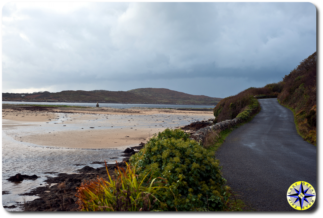 ireland coast road