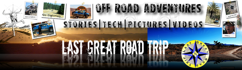 off road adventure stories pictures and videos