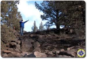 man 4x4 trail spotter
