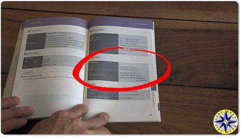 Lexus GX470 owner's manual