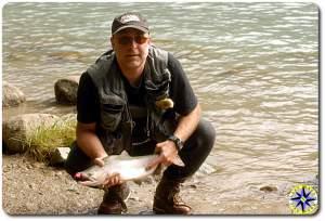 chum salmon caught haines alaska