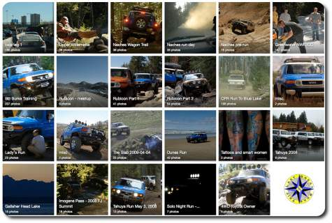 off-road adventure photo collections