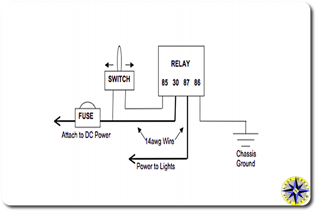 20 Luxury Kc Daylighters Wiring Diagram