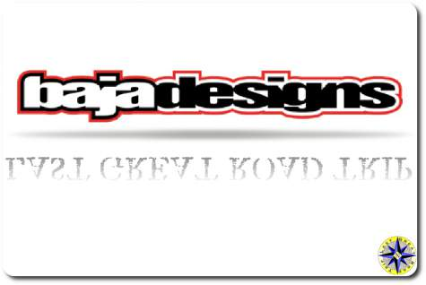 baja designs and last great road trip