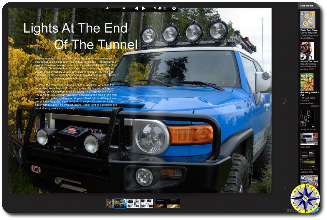 off-road adventure issuu