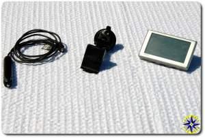 garmin car GPS kit