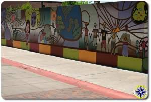 idaho construction wall art