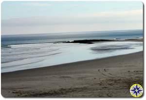 baja mexico pacific coast