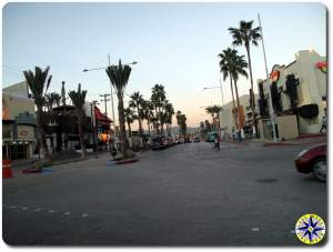 cabo streets
