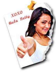 Hula Betty likes this