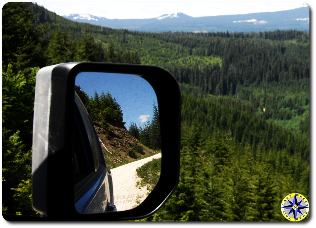 object in mirror are closer than they appear