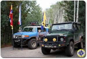 karma trucks