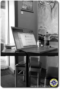 moab cafe office