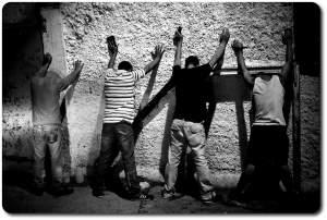arrested venezuela boys