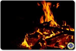 campfire rubicon springs
