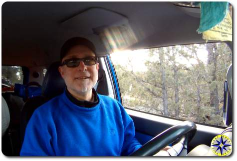 fj cruiser interior driver